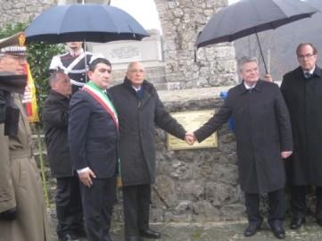 Napolitano-Gauck-Silicani