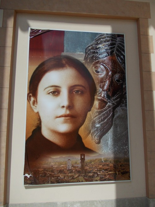 Saint Gemma Galgani: Mystic Saint or mental case? (3/6)