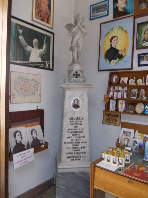 Saint Gemma Galgani: Mystic Saint or mental case? (4/6)