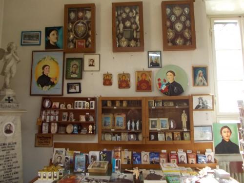 Saint Gemma Galgani: Mystic Saint or mental case? (5/6)