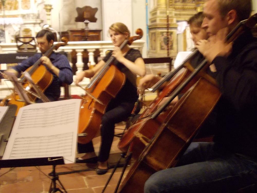 The Violoncelli of Tereglio (6/6)