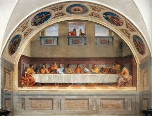 786px-Andrea_del_Sarto_-_The_Last_Supper_-_WGA00389