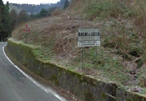 Bagn di Lucca