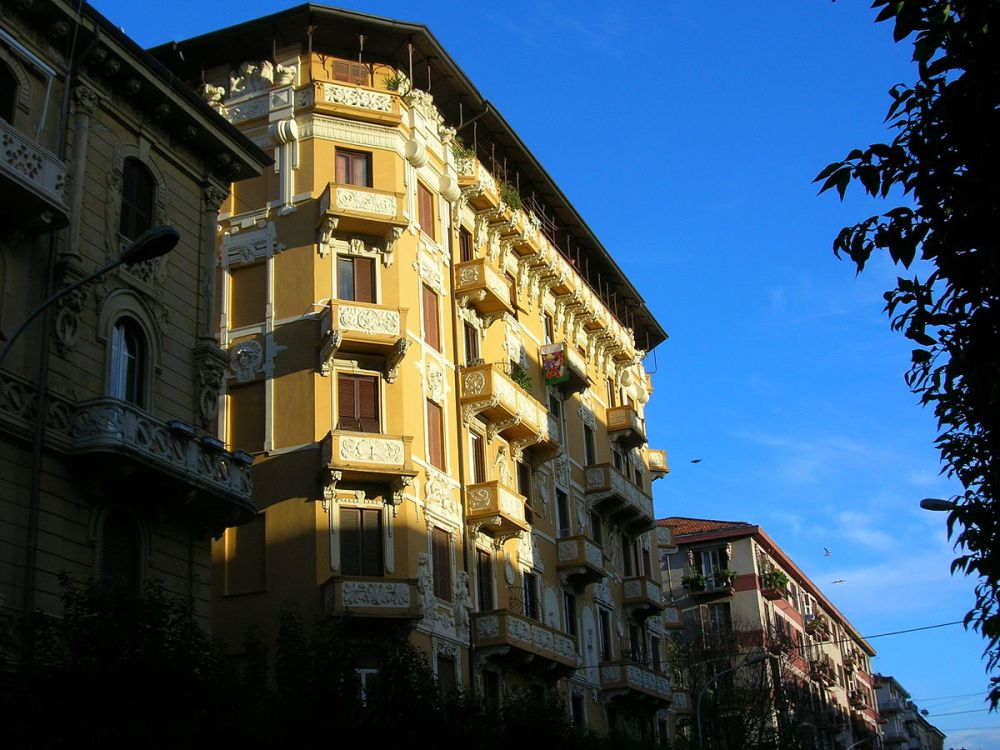 La Spezia - Again... (1/6)