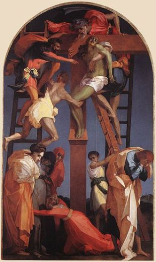 330px-Rosso_Fiorentino_-_Descent_from_the_Cross_-_WGA20117